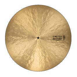 """Image for Limited Edition 21"""" Dave Weckl Serenity Ride Cymbal from Sam Ash"""