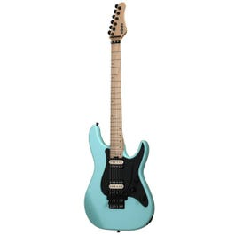 Image for Sun Valley Super Shredder FR Electric Guitar from SamAsh