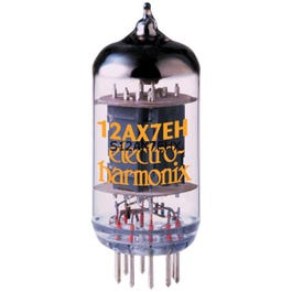 Image for 12AX7EH Preamp Tube from SamAsh