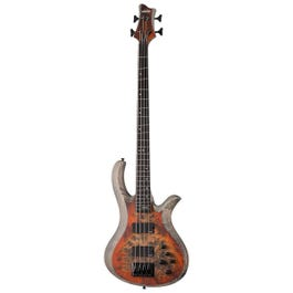 Image for Riot-4 Bass Guitar from SamAsh