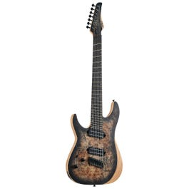 Image for Reaper-7 Multiscale LH Left-Handed 7-String Electric Guitar from SamAsh