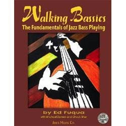 Image for Walking Bassics (Book and CD) from SamAsh