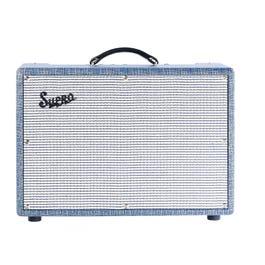 "Supro 1690T Coronado 2x10"" Combo Guitar Amp"