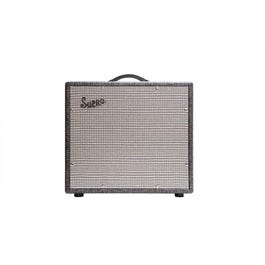 Image for 1700 Supreme 1x12 Guitar Extension Cabinet from SamAsh