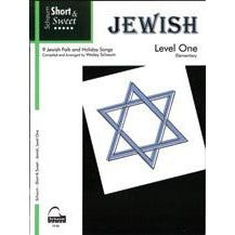 Image for Short & Sweet Jewish