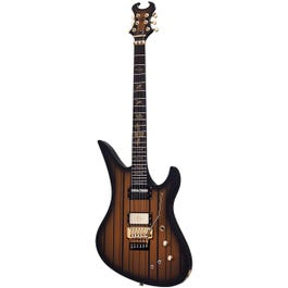 Image for Synyster Custom-S Electric Guitar from SamAsh