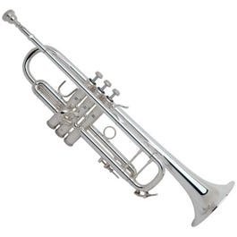 Image for 180S37 Stradivarius Bb Trumpet from SamAsh
