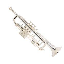 Image for 180S72 Stradivarius Bb Trumpet, from SamAsh