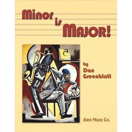 Image for Minor is Major from SamAsh