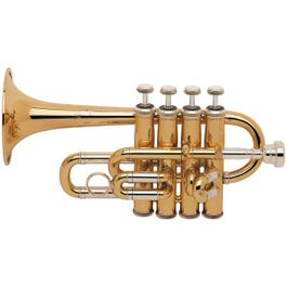 Image for 196 Piccolo Trumpet from SamAsh