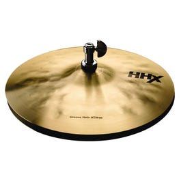 Image for HHX Groove Hi-Hats from SamAsh