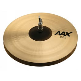 """Image for AAX 14"""" Thin Hi-Hat Pair from SamAsh"""