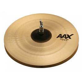 "Image for AAX 15"" Medium Hi-Hat Pair from SamAsh"