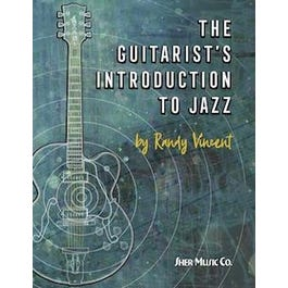 Sher Music The Guitarist's Introduction to Jazz