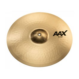 """Image for AAX 18"""" Thin Crash Cymbal- Brilliant from SamAsh"""