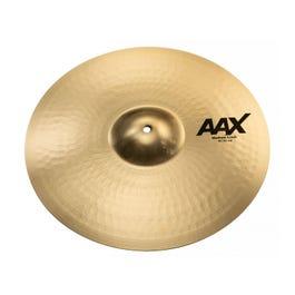 "Image for AAX 18"" Medium Crash Cymbal- Brilliant from SamAsh"