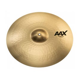 """Image for AAX 20"""" Medium Ride Cymbal-Brilliant from SamAsh"""