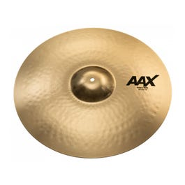 """Image for AAX 20"""" Heavy Ride Cymbal- Brilliant from SamAsh"""