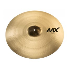 """Image for AAX 21"""" Thin Ride Cymbal- Brilliant from SamAsh"""
