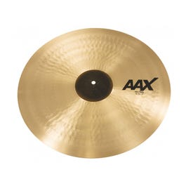 """Image for AAX 21"""" Thin Ride Cymbal-Natural from SamAsh"""