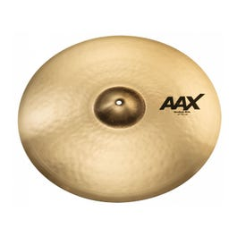 """Image for AAX 21"""" Medium Ride Cymbal-Brilliant from SamAsh"""