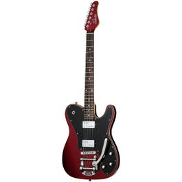 Image for Retro Series PT Fastback II B Electric Guitar from SamAsh