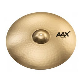 """Image for AAX 22"""" Medium Ride Cymbal- Brilliant from SamAsh"""