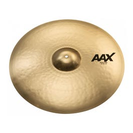 """Image for AAX 22"""" Heavy Ride Cymbal-Brilliant from SamAsh"""