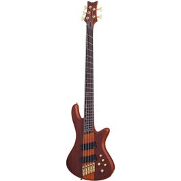 Image for Stiletto Studio-5 FF 5-String Bass Guitar from SamAsh