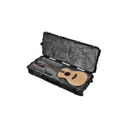 SKB iSeries Waterproof Classical/Thinline Guitar Case with Wheels