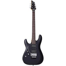 Image for C-6 FR Deluxe Left Handed Electric Guitar from SamAsh