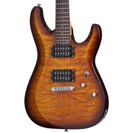 Image for C-6 Plus Electric Guitar from SamAsh