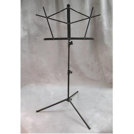 Image for 450 Folding Music Stand from SamAsh