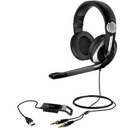 Image for PC 333D - Stereo Gamer Headset from SamAsh