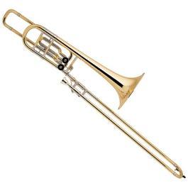 Image for Model 50B2O Stradivarius Bass Trombone from SamAsh