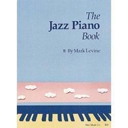 Image for El Libro del Jazz Piano from SamAsh