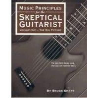 Image for Music Principles for the Skeptical GuitaristVolume One: The Big Picture from SamAsh