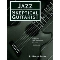 Image for JAZZ FOR THE SKEPTICAL GUITARIST from SamAsh
