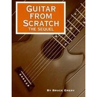 Image for Guitar From Scratch - The Sequel from SamAsh