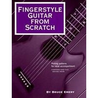 Skeptical Fingerstyle Guitar From Scratch