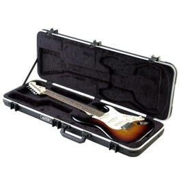 Image for SKB66 Electric Guitar Case from SamAsh