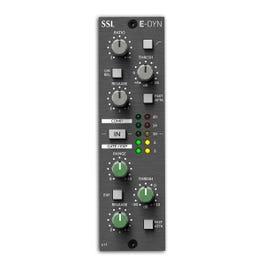 Image for E-Series Dynamics Module for 500 Series Racks from Sam Ash
