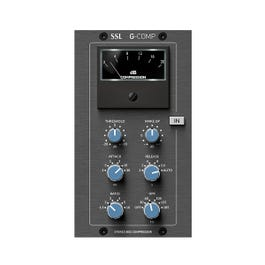 Image for Stereo Bus Compressor Module for 500 Series Racks from Sam Ash