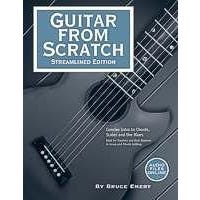 Image for Guitar From Scratch: Streamlined Edition. from SamAsh