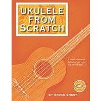 Image for Baritone Ukulele From Scratch from SamAsh