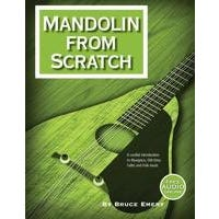 Image for Mandolin From Scratch from SamAsh