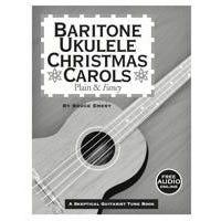 Skeptical Baritone Ukulele Christmas Carols