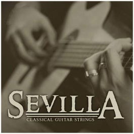 Image for Medium Classical Guitar Strings from SamAsh