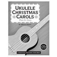Image for Ukulele Christmas Carols from SamAsh