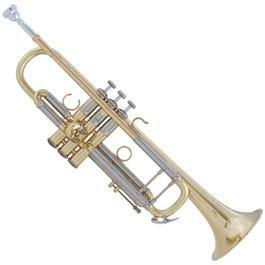 Image for AB190 Artisan Series Stradivarius Trumpet from SamAsh